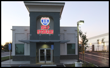 I 5 Self Storage, Tustin, Irvine, Orange County quote photo Get A Quote